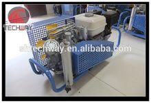 high pressure paintball air compressor 300 bar