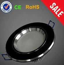 Energy Aving Ceiling ceiling light 8w gu10 220v 2.8w 48 led smd white/warm white spot down light bulb lamp
