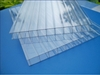 polycarbonate transparent roofing sheet,clear polycarbonate sheet,colored pc sheet