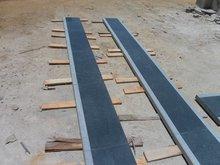 China cheap granite new grey granite slab flooring tile G612 granite swimming pool tile 02
