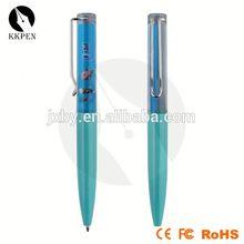 oil floating pen liquid light up pen liquid lighting pen