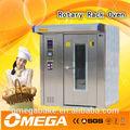 Aço inoxidável elétrica comercial forno de padaria( fabricante)