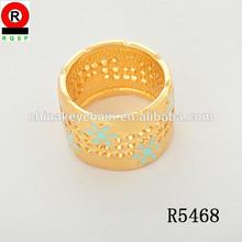 Braided Wedding Bands ring Yiwu cheap wholesale