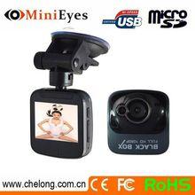 Cheap NTK96650 2.0 Inch 4X Zoom+HDMI+GPS/AV x3000 black dvr security