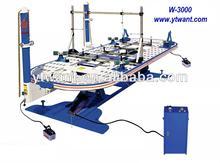 car body shop equipment W-3000