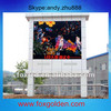 LED Signs P20 RGB outdoor full color led screen/china xxx movie led signboard replacement led lcd tv screens