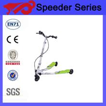 2014 New Design 49cc trike gas scooter