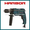 Coroa 13mm usado máquina de perfuração radial( hb- id004), 600w poder, tipo de coroa