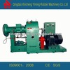 Used rubber hot feed extruder machine/manufacturer