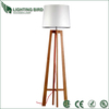2014 hot sale saa ul ce rohs wood floor lamp standard floor lamps