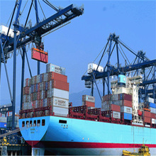 Qingdao freight forwarder sea freight container shipping and consolidation shipping service to Port of Blanca