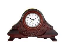 Antique Classical Desk Alarm Clock