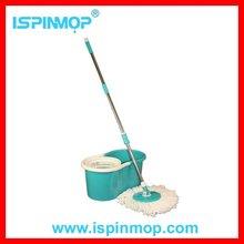 ISPINMOP super steam mop steamer