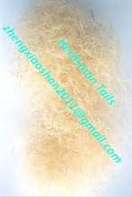Upholstery Horsetail hair materials