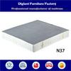 Pocket spring bamboo charcoal mattress (N37)