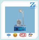 Emulsified bitumen slurry seal cohesion tester,Emulsified Asphalt Cohesion Testing Machine