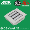80W CE rohs SAA UL 5 Years warranty commercial electric led recessed lighting