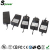 12V 3A 36W LED driver power supply with high efficiency