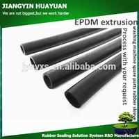 Jiangyin Huayuan supply high performance various washing machine spare parts rubber sleeve