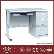 office desk decoration/ steel office furniture/ most popular manufacturer