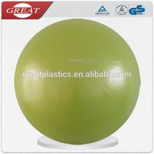 2014 gym ball fitness ball Antiburst gymball water-melon gymnastic ball