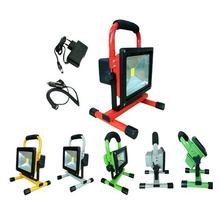 portable industrial outdoor led flood light