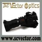 Vector Optics Squire 11 Levels 1.5x30 Illumination Night Vision Red Dot Scope