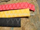Slip resistance Heat Shrinkable sleeve for Fishing rod
