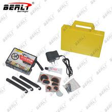 BellRight 16PCS Bicycle Emergency Tire Repair Kit