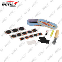 BellRight 22PCS Tube Repair Kit With Puncture Patches