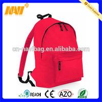 Latest leisure custom nylon high sierra backpack