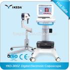 YKD-3002 video digital colposcope fro vagina /hot vagina images camera
