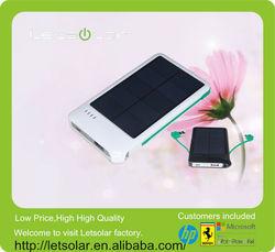 2014 Solar Power Bank Panel Portable for mitsubishi solar panels