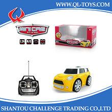 4CH rc mini car good birthday gifts model toy rc toy good quality