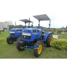 Jinma- 254 25hp kullanılan traktörler satışı 4 1 ön yükleyici