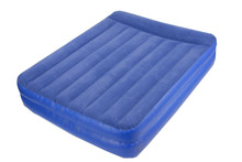 Classic Downy Inflatable Mattress Air Bed Camping Outdoor for new design