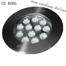 2014 Hotsales design AC/DC 12V IP68 waterproof underwater pool led lighting