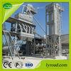 48-160TPH YLB series portable asphalt production plant