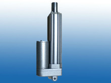 Tubular High quality Linear Actuators 48v for Honda car , Mini DC linear actuators