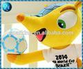 2014 brasilien wm maskottchen