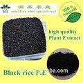 qualidade superior para o volume de farelo de arroz