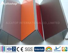 ce certified door and window material