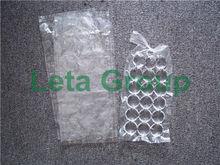 ice cube bag/plastic bag insert/bags plastics
