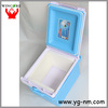 9.5L plastic vaccine cooler box and medical cool delivery