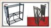 Wholesale company economic stainless steel toilet shelf
