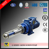 China manufacturer G series mud pump for drilling rig