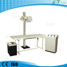 LT100B Medical fluoroscopy x-ray machine cost