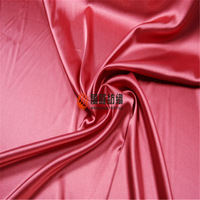 satin/satin fabric/cheap satin fabric for garment accessory