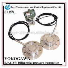 YOKOGAWA smart EJA118 pressure transmitter