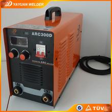 Suitable for various acid 300 amp mma inverter arc welding machine